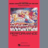 Work Song/At the End of the Day (Les Misérables) (arr. Jay Bocook) - Aux Percussion