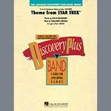 Theme from Star Trek (TV Series) - Concert Band
