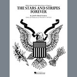 The Stars and Stripes Forever for Concert Band
