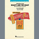 Paul Lavender Selections from Beauty and the Beast - Tuba cover art