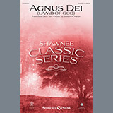 Agnus Dei - Choir Instrumental Pak