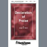 Declaration Of Praise