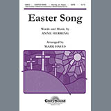 Easter Song - Choir Instrumental Pak