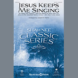 Jesus Keeps Me Singing - Choir Instrumental Pak