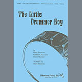 Harry Simeone The Little Drummer Boy cover art