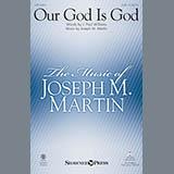 Our God Is God - Choir Instrumental Pak