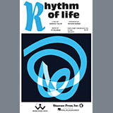 Cy Coleman and Dorothy Fields The Rhythm Of Life (from Sweet Charity) (arr. Richard Barnes) arte de la cubierta