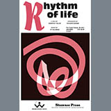 Cy Coleman and Dorothy Fields The Rhythm Of Life (from Sweet Charity) (arr. Richard Barnes) cover art