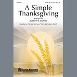 A Simple Thanksgiving (Medley)