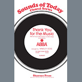 ABBA - Thank You For The Music (arr. Hawley Ades)