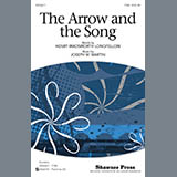 Joseph M. Martin - The Arrow And The Song