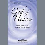 God Of Heaven - Choir Instrumental Pak