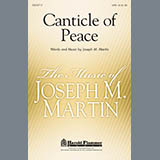 Canticle Of Peace