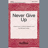 Never Give Up (Michael Hurley) Noter