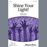 Greg Gilpin - Shine Your Light!