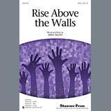 Rise Above The Walls - Choir Instrumental Pak