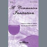 A Communion Invitation