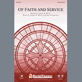 Of Faith And Service - Choir Instrumental Pak Noter