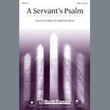 A Servants Psalm