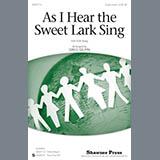 Greg Gilpin - As I Hear The Sweet Lark Sing