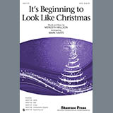 Its Beginning To Look Like Christmas (arr. Mark Hayes) - Choir Instrumental Pak