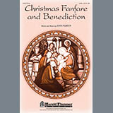 John Purifoy - Christmas Fanfare And Benediction