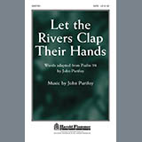 John Purifoy - Let The Rivers Clap Their Hands
