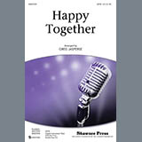 Happy Together - Choir Instrumental Pak