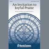 An Invitation To Joyful Praise