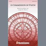 A Commission Of Faith