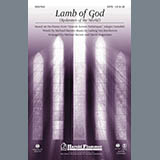 Lamb Of God (Redeemer Of The World) - Choir Instrumental Pak