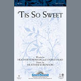Tis So Sweet - Choir Instrumental Pak Partituras