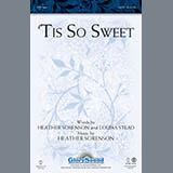 Tis So Sweet - Choir Instrumental Pak Noder