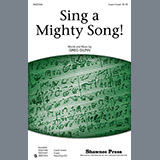 Sing A Mighty Song!