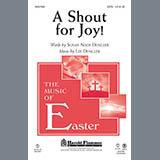 A Shout For Joy!