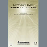 Lift Your Eyes And See The Glory