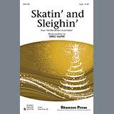 Greg Gilpin - Skatin' And Sleighin'