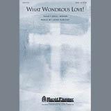 John Purifoy - What Wondrous Love!