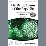Battle Hymn Of The Republic - Choir Instrumental Pak