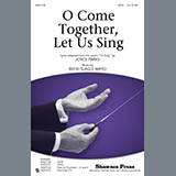 O Come Together, Let Us Sing - Choir Instrumental Pak Noten