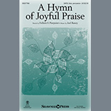 Folliott Pierpoint and Joel Raney A Hymn Of Joyful Praise cover art