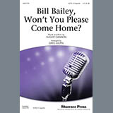 Hughie Cannon - Bill Bailey, Won't You Please Come Home (arr. Greg Gilpin)