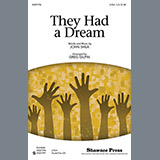 Greg Gilpin - They Had A Dream
