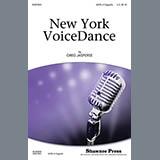 NY Voicedance Noten