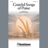 Grateful Songs Of Praise