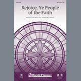 Rejoice, Ye People Of The Faith