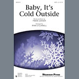 Baby, Its Cold Outside - Choral Instrument Pak