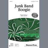 Greg Gilpin - Junk Band Boogie