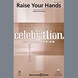 Raise Your Hands - Choir Instrumental Pak