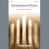 Exclamation Of Praise - Choir Instrumental Pak